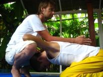 blue thai massage massage i uddevalla